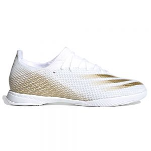 BOTINES FUTSAL HOMBRE ADIDAS X GHOSTED.3 IN