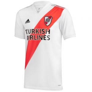 CAMISETA FUTBOL NIÑOS  ADIDAS LOCAL RIVER PLATE