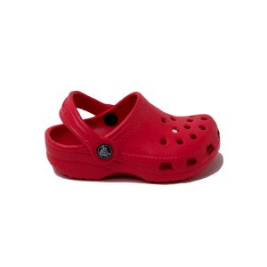 CROCS CLASSIC KIDS RED