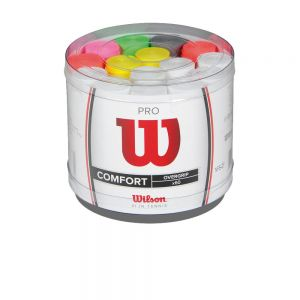 CUBRE GRIP TENIS WILSON PRO OVER  BUCKET X1