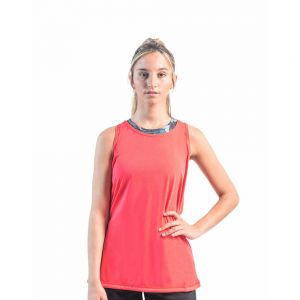 MUSCULOSA TRAINING FEMME ABACAXI