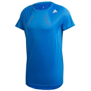 REMERA RUNNING HOMBRE ADIDAS HEAT.RDY TEE M