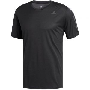 REMERA RUNNING HOMBRE ADIDAS RS COOLER SS M