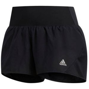 SHORT RUNNING MUJER ADIDAS RUN IT 3 TIRAS PB