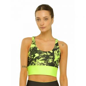 TOP TRAINING MUJER FEMME FRIDA
