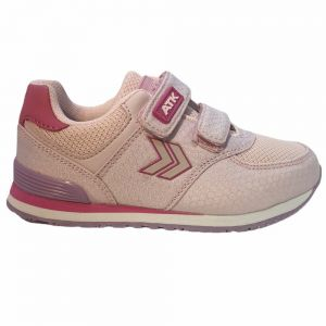 ZAPATILLAS BEBE AT OMIC KAT-CASUAL VELCRO JAMAICA