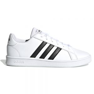 ZAPATILLAS MODA NIÑO ADIDAS GRAND COURT K