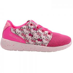 ZAPATILLAS TRAINING NIÑO TOPPER TRAINING KITTY III